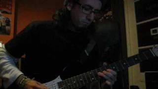 Ben Harper - Diamonds On The Inside (Guitar Cover - Solo)