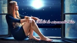 Bakit Ba Minamahal Kita - Angeline Quinto [With Lyrics]