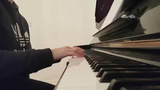 Piano Cover Kendrick Lamar - LOVE