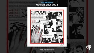 XXXtentacion - Kin$oul - Members Only SHit w Killstation & iKabod Veins Prod By Bass Santana