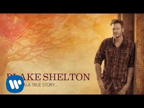 blake-shelton-do-you-remember-official-audio-blake-shelton