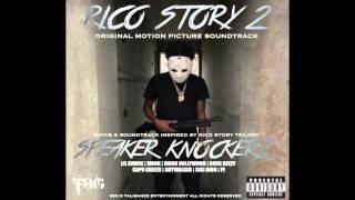 Speaker Knockerz - Anybody (Extended Version) (Audio) (RS2)