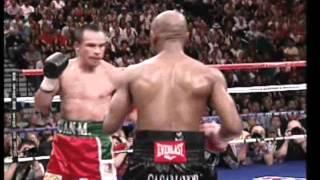 Juan Manuel Marquez vs Joel Casamayor