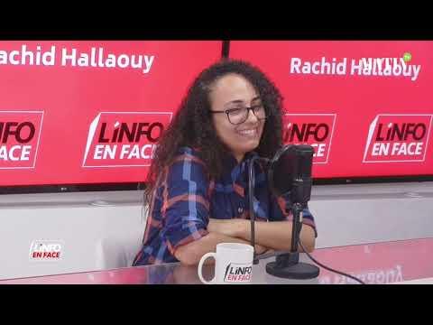 Video : Imane Lahrich lance un appel à faire entendre la voix des jeunes