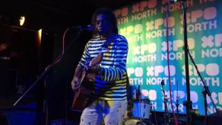 Gary Hector (Jointpop) - Souls Going Cheap (Live at XpoNorth 2016)