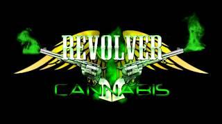 El Agente de Viajes - Revolver Cannabis y Los Nuevos Rebeldes