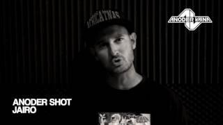 Anoder Shot #1 Jairo (Anoder Vaina) [Rap Acapella]