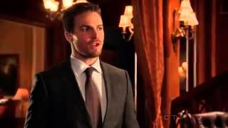 Next Contestant - Oliver and Felicity (olicity)