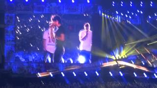 One Direction - Story of my life ( Stade de France Projet)
