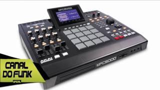 Montagem - Arte do Travamento (DJ Boka) MC Neguinho do ITR e MC GW
