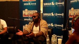Rick Ross speaks on BMF, Big Meech & Young Jeezy