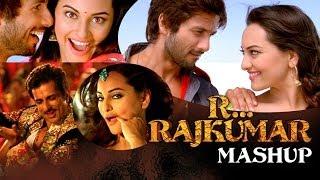 R... Rajkumar Mashup   Dj Angel   Shahid Kapoor & Sonakshi Sinha