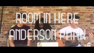 """""""Room in Here"""" Cover- Anderson Paak."""
