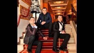 Trio Gentlemen - Parla Piu Piano (Cover)