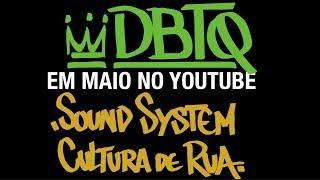 Sound System Cultura de Rua - Teaser