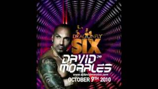 HOUSE NATION feat Grammy Award Winner DAVID MORALES