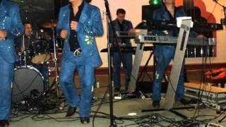 duranguense mix 2017 Albureros musical, Aqui esperandote