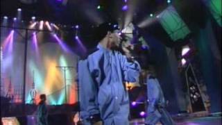 """Leaders Of The New School - """"Teachers"""" (Live On In Living Color)"""