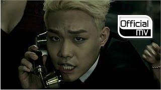 [MV] Kanto(칸토) _ What You Want(말만해) (Feat. Kim Sung Kyu)(김성규)