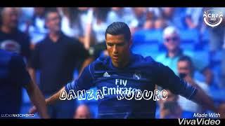 Cristiano Ronaldo  danza kuduro HD