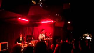 Roo Panes - Land of the Living (Live at Borderline 02-02-13)