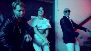 Hey Ma - Pitbull y J Balvin Ft Camila Cabello (Official Audio)