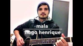 Hugo Henrique - Mala ( DVD Só Dessa Vez ) Cover  Wendel Mineiro