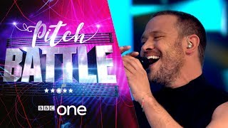 Your Game: Leeds Contemporary Singers ft Will Young - Pitch Battle: Live Final | BBC One