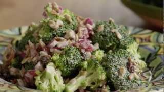 How to Make Delicious Broccoli Salad | Salad Recipe | Allrecipes.com