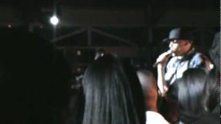 """Rupee - """"You Never Know """"- Live from the Solarium, Toronto, ON - 06/19/10"""