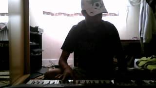 Tacabro Tacata Piano Cover By SedZik 78