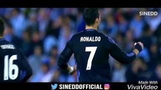 Cristiano Ronaldo. Quem mandou tu terminar