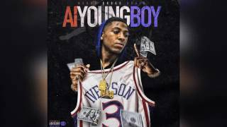 "NBA Youngboy -  ""Malu Love"" (AI Youngboy) WSHH Exclusive  