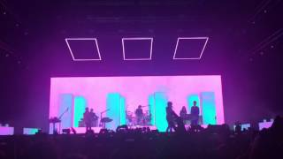 The 1975 - A Change Of Heart Live - Manchester Arena 2016
