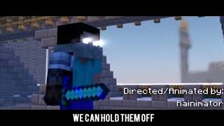 We are the Danger | Minecraft song
