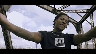 OTF Ikey - Turbulence ft Lil Durk & 600 Booka (Official Music Video)