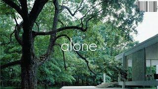 "(FREE) Juice WRLD x Lil Skies Type Beat ""Alone"""