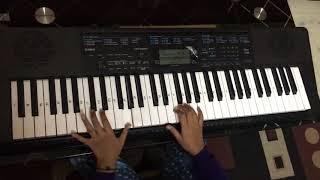 Lag ja gale (instrumental)