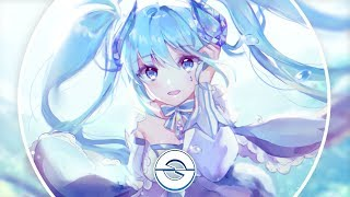 Nightcore - Stay With Me (Remix) - (Lyrics)