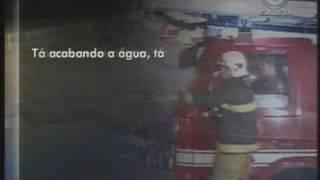 Tensão no resgate das vítimas do acidente com avião da TAM