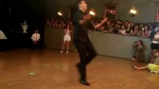 Jessica`s Quinceanera / Surprice Dance - Dirty Dancing - Time of my life