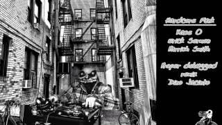 Kase O, Erick & Parish - Hardcore Funk (Dino Jacinto Proper Debugged Remix)