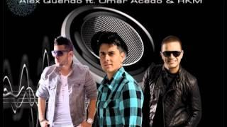 Bum Bum lan lan - Alex Quendo fT RKM & Omar Acedo