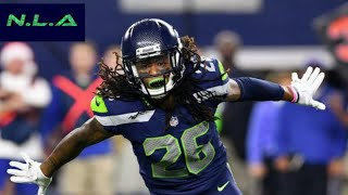 Shaquill Griffin Highlights ||Litty||HD