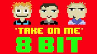 Take On Me (8 Bit Remix Cover Version) [Tribute to A-ha] - 8 Bit Universe