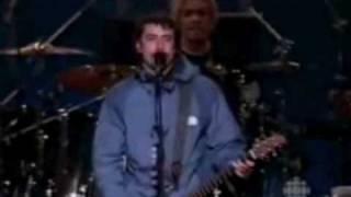 Foo Fighters - Up In Arms - Spanish subtitles - Subtitulos en español