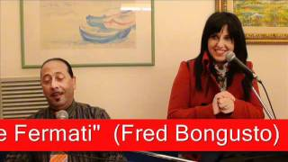 Amore Fermati (Fred Bongusto) Carmelo Pentimalli Cover