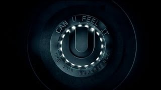 CAN U FEEL IT - The UMF Experience // Out on iTunes March 12
