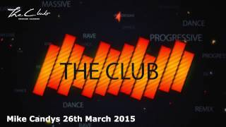 The Club Mike Candys HD