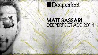 Matt Sassari & Reinier Zonneveld - Cult (Original Mix) [Deeperfect]